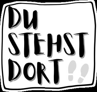 dustehstdort.de